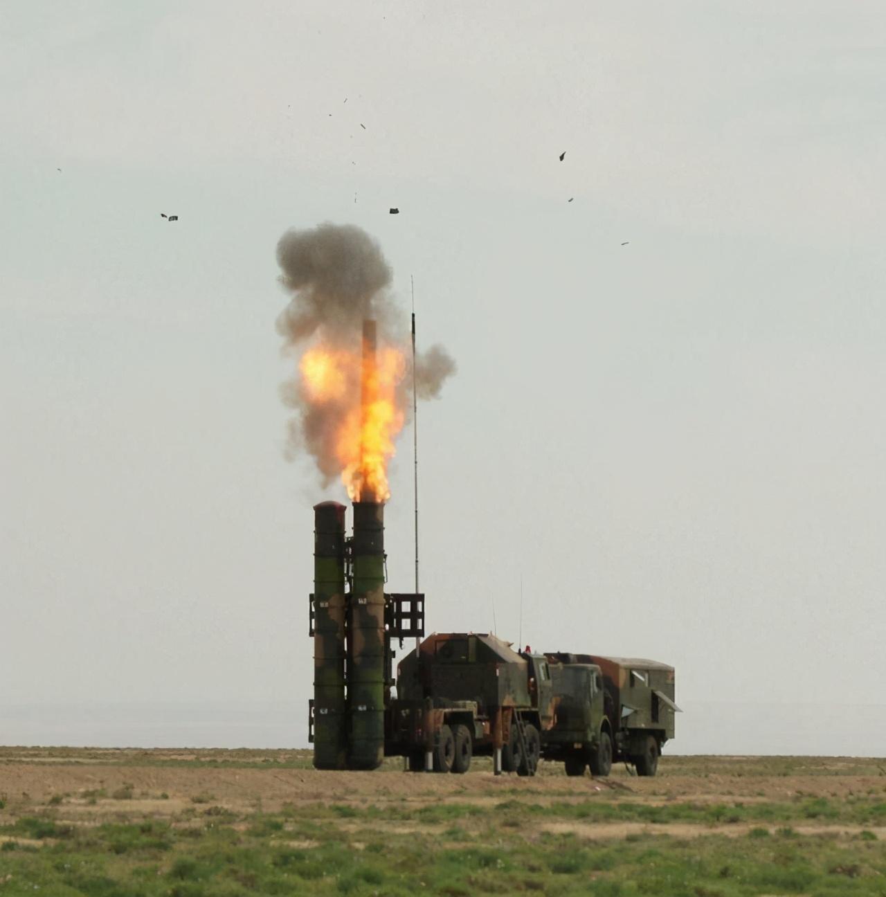 红旗9和S400防空导弹出口或无望,伊拉克直言遭到美国迫害了