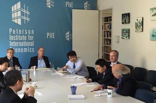 美国各大智库与中国有着严重的战略分歧,这对于拜登来说大概没什么用