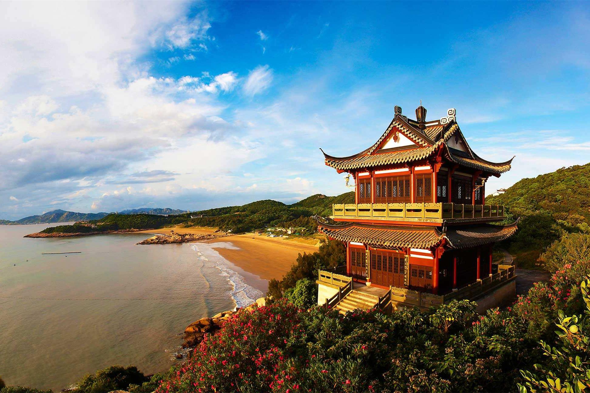 普陀山旅游攻略:如何像个当地人一样游历观影菩萨道场