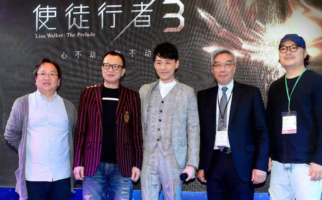 TVB2020年三大台庆剧确定?经典IP续集能否再创辉煌
