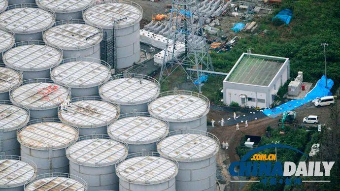 百万吨核废水直接排进太平洋?这种断子绝孙的事,日本还真要干
