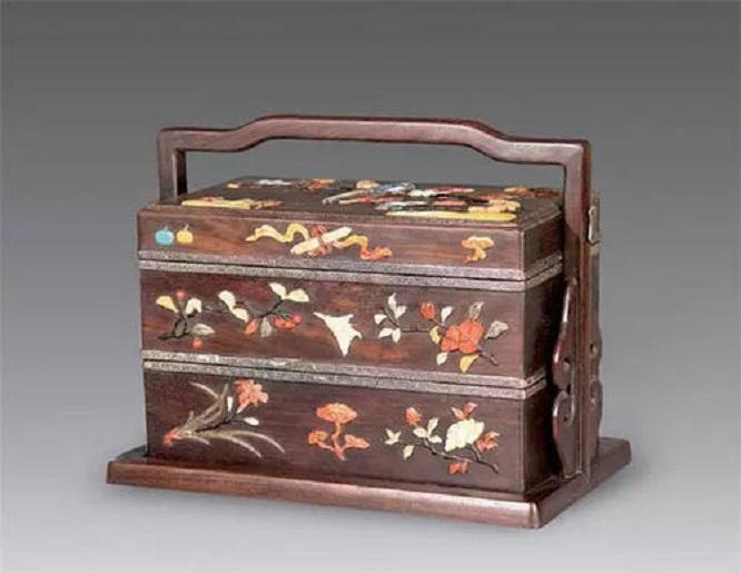 小小食盒意蕴多:古代食盒与墓葬、皇权和风雅文化的渊源