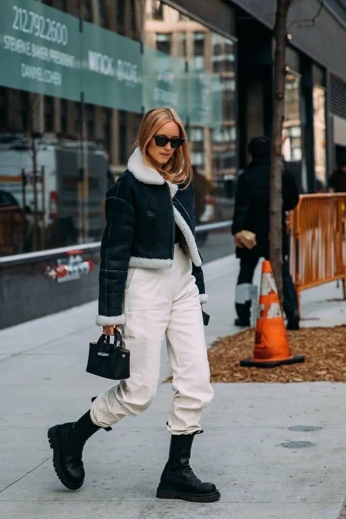 2020秋冬穿什么靴子?这5种款式,解决你今年靴子的潮流问题