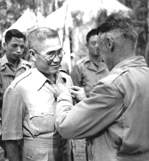 国军将官军衔泛滥,廖耀湘指挥15万大军,为何正式衔只是上校?