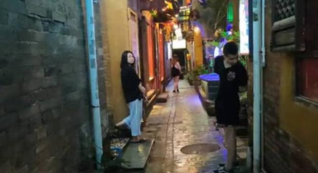 秦皇岛开展扫黄打非行动,如被警察抓住嫖娼会留案底吗通知媳妇吗