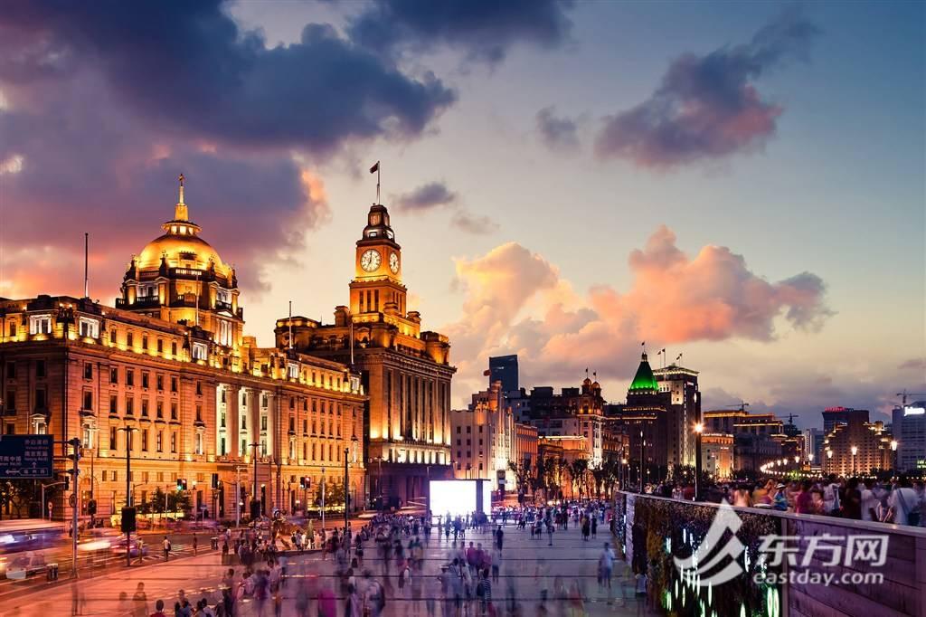"""广场舞虽好但不得影响他人 上海为公共文化服务""""立规矩"""""""
