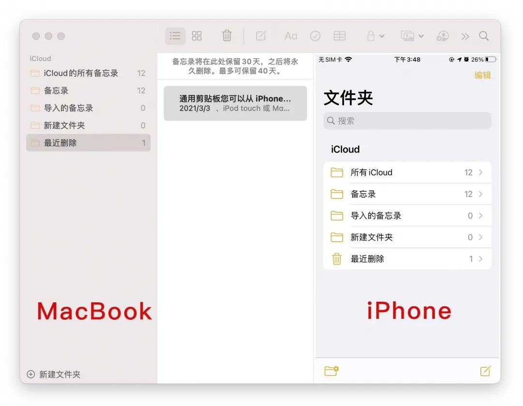 你真的會用iCloud嗎? 眾多隱藏功能+免費存儲10W張照片