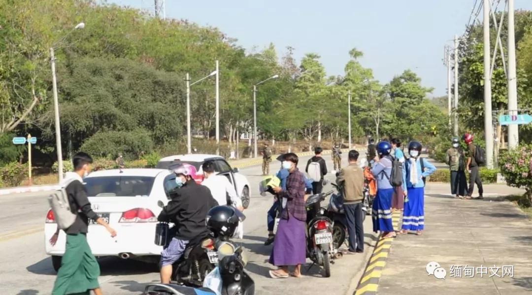 缅甸军方宣布:将重新举办大选,大选后移交政权