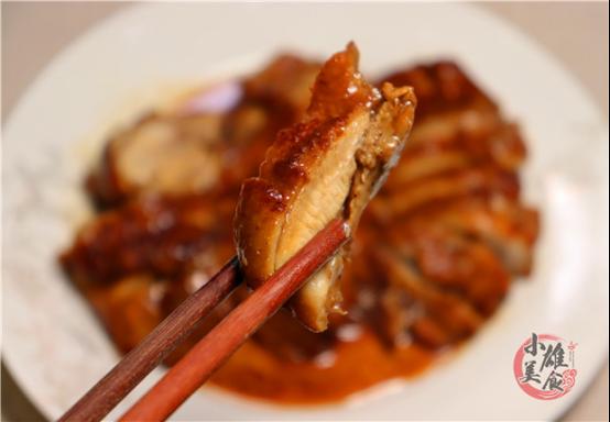 鸡腿这种做法火了,比炖的好吃,比油炸的健康,一大盘不够吃
