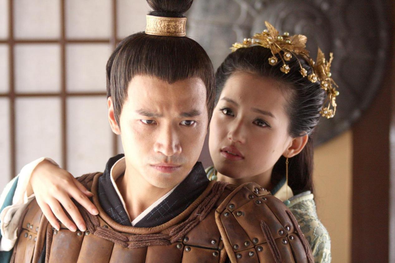 新版《天龙八部》将播,主演清一色新生代演员,黄奕演十八线配角