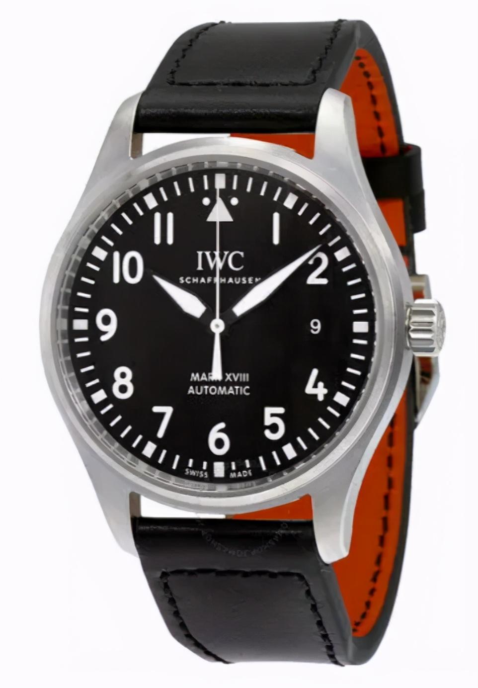 价格低于$ 4000的前10名手表