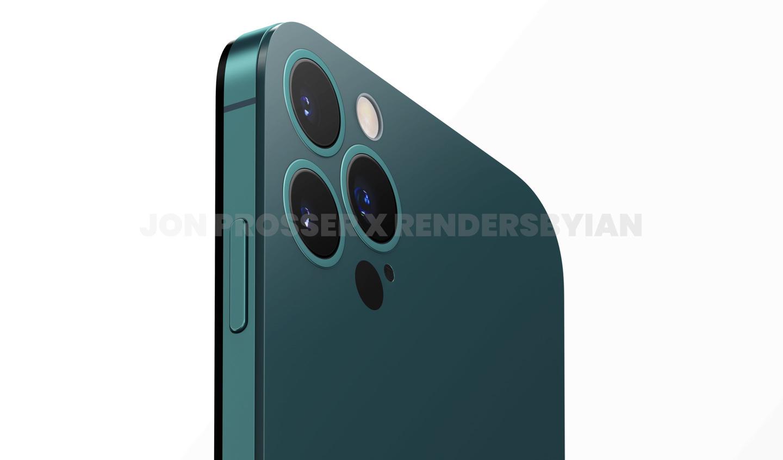 iPhone 14被无情曝光,相机终于做平,Face ID隐藏设计