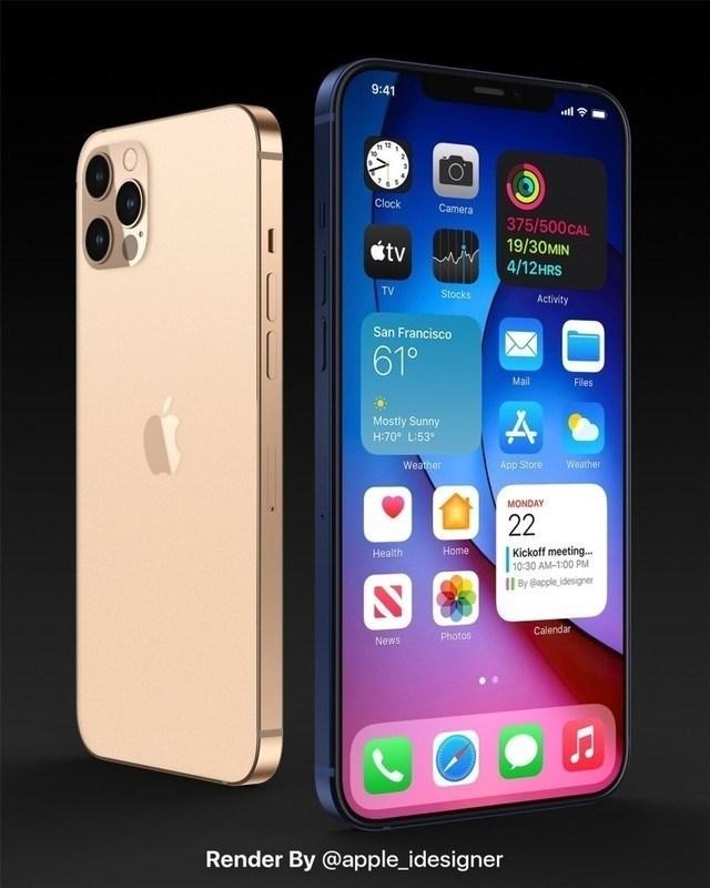 知名爆料人暗示:苹果 iPhone 12 系列不支持 120Hz 刷新率