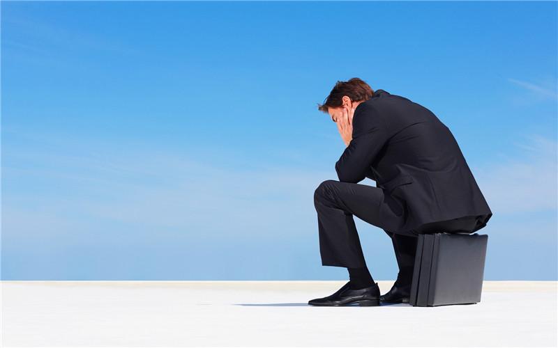 当前创业,为什么会那么难呢?分析一下