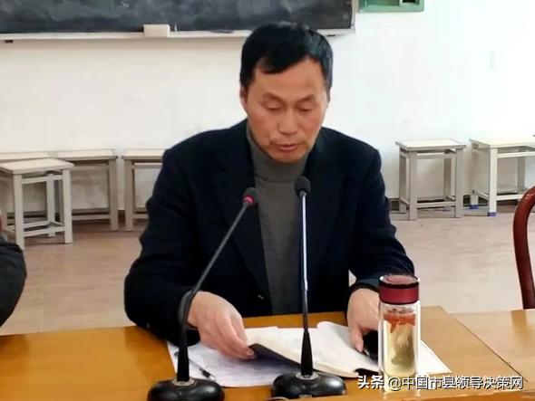 江苏阜宁县益小校长杨玉国荣登2021年第二期《校长》封面人物