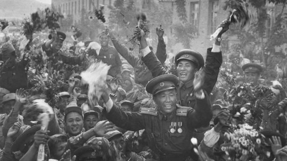 朝鲜战争打了3年,美国损失多少士兵?中美2国数据差距太大