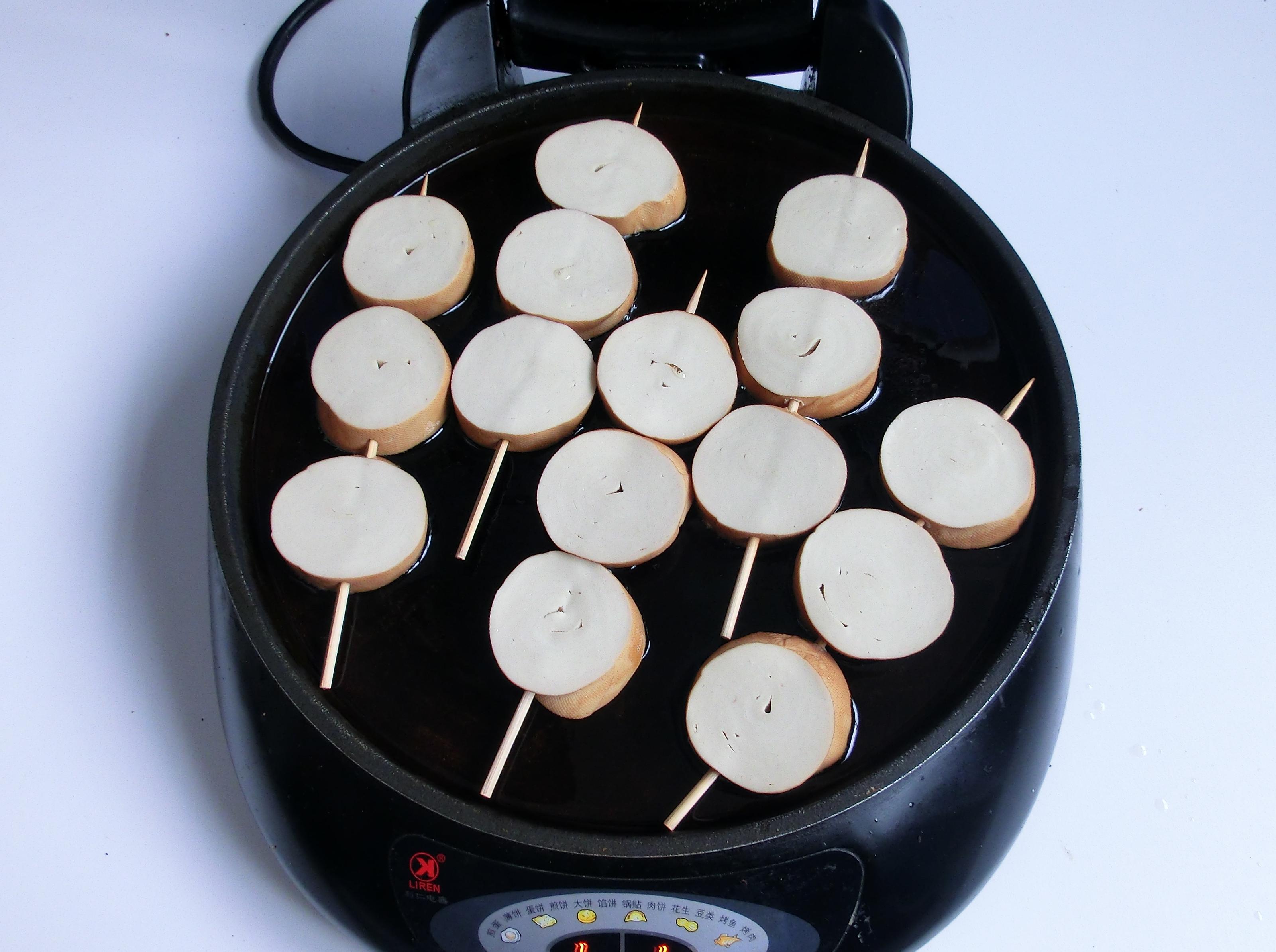 """家有电饼铛别闲着,""""5道""""电饼铛美食,好吃又简单,一学就会 美食做法 第7张"""