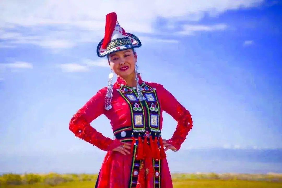 中国56个民族(四十八),裕固族
