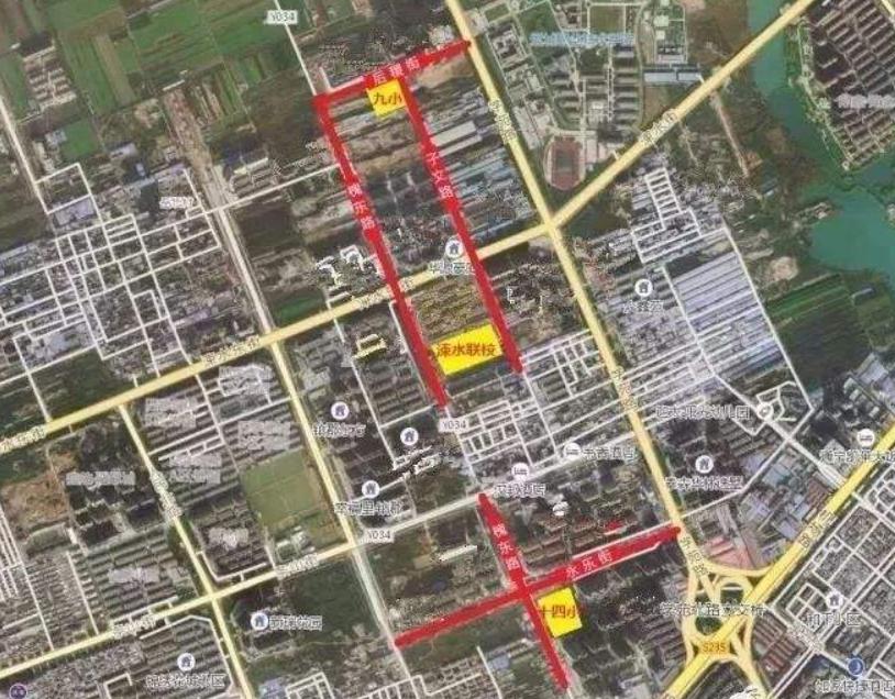 新路越来越多,运城买房交通方面该注意什么?