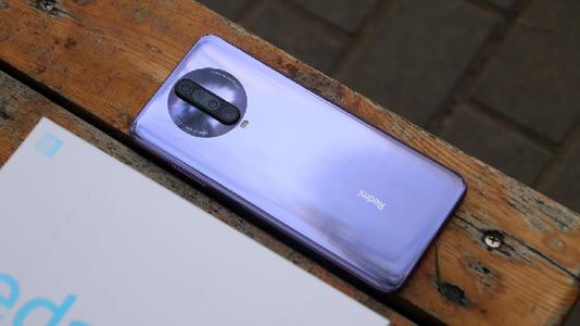 不兼容5G的N79频率段?红米noteK30被没脑子黑,正确的答案来啦