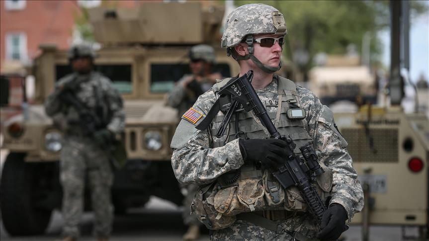 不能抱有幻想!拜登寻求与中国对话,美军上将:无法承受战争挑战