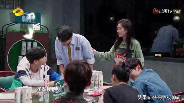 魏大勋家庭背景曝光,进娱乐圈只是玩玩,杨幂高攀了?