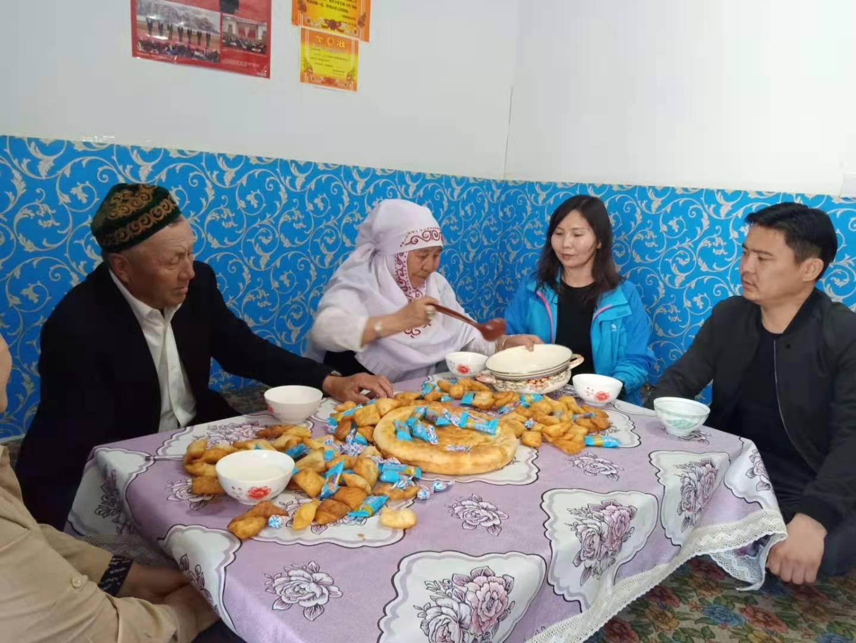 促进传统文化复兴 温泉县对非遗项目及传承人全面复核