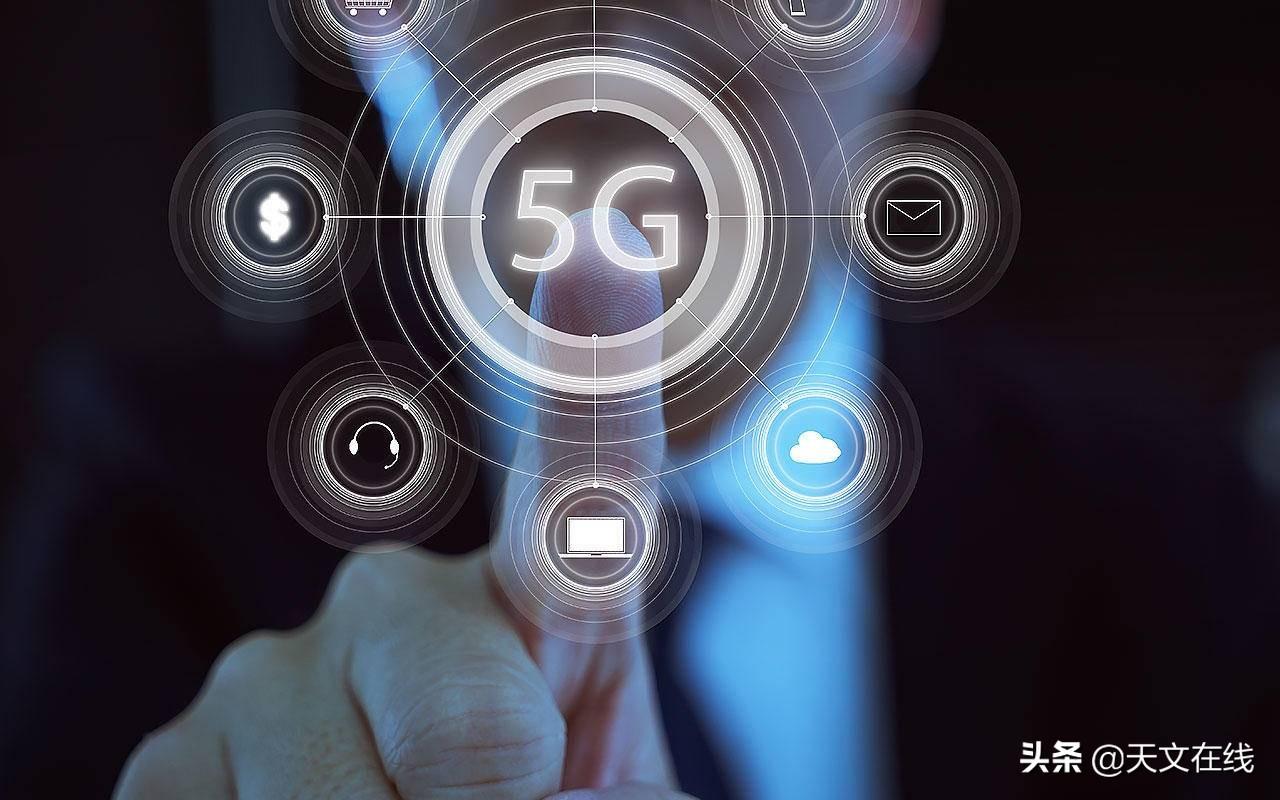 航天公司争抢的热勃勃,5G 比4G就只是多了一个G那么简单吗?
