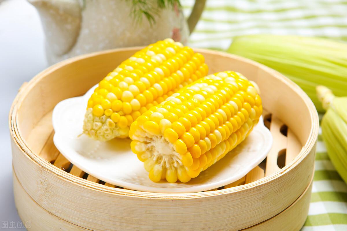 保存玉米,直接冷冻还是煮熟再冻?教你正确做法,玉米新鲜又香甜 美食做法 第7张