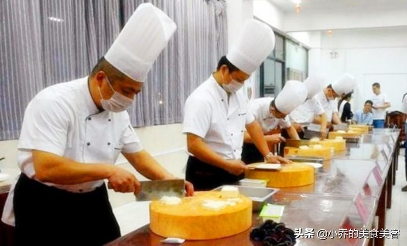 学习厨艺,最基础的10个烹饪技巧要牢记,值得收藏 厨房烹饪 第1张