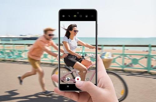 一见倾心 性能出众 三星Galaxy A52 5G正式上市