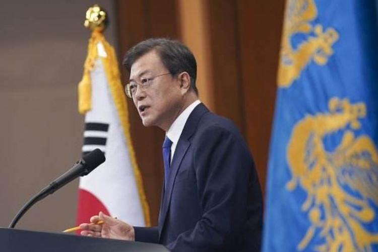 安倍宣布辞职,多国表态上了热搜,俄韩:令人遗憾