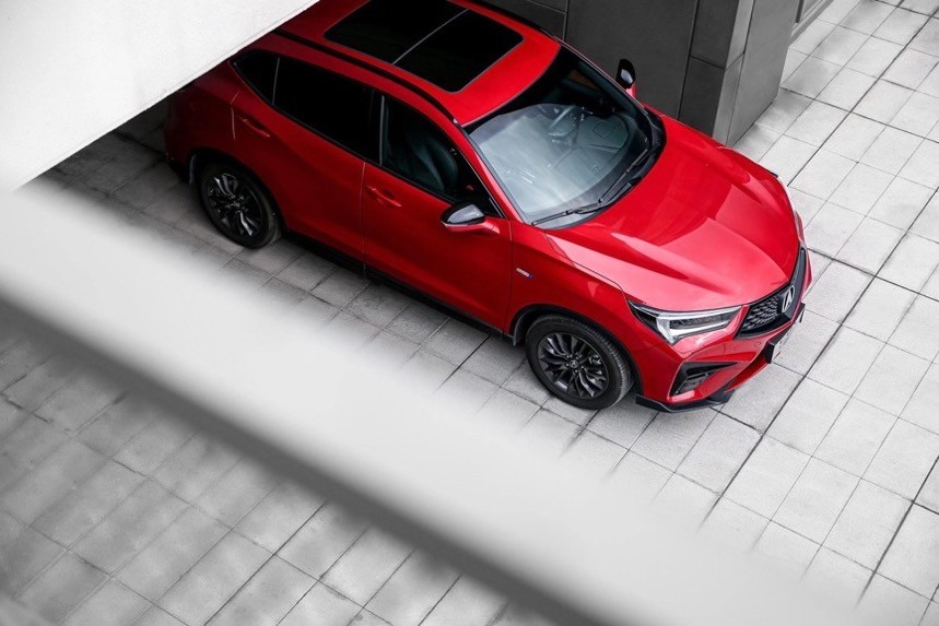 以性能论豪华 广汽Acura将重磅登陆2021华中国际汽车展览会