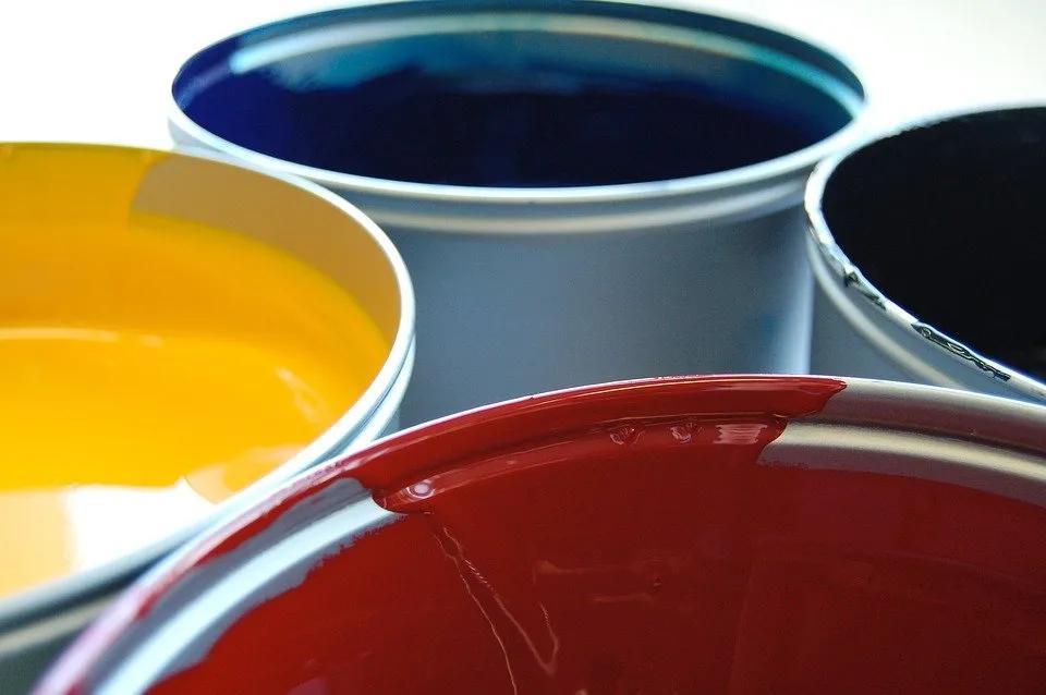 江西省市场监督管理局抽查15批次涂料产品 不合格2批次