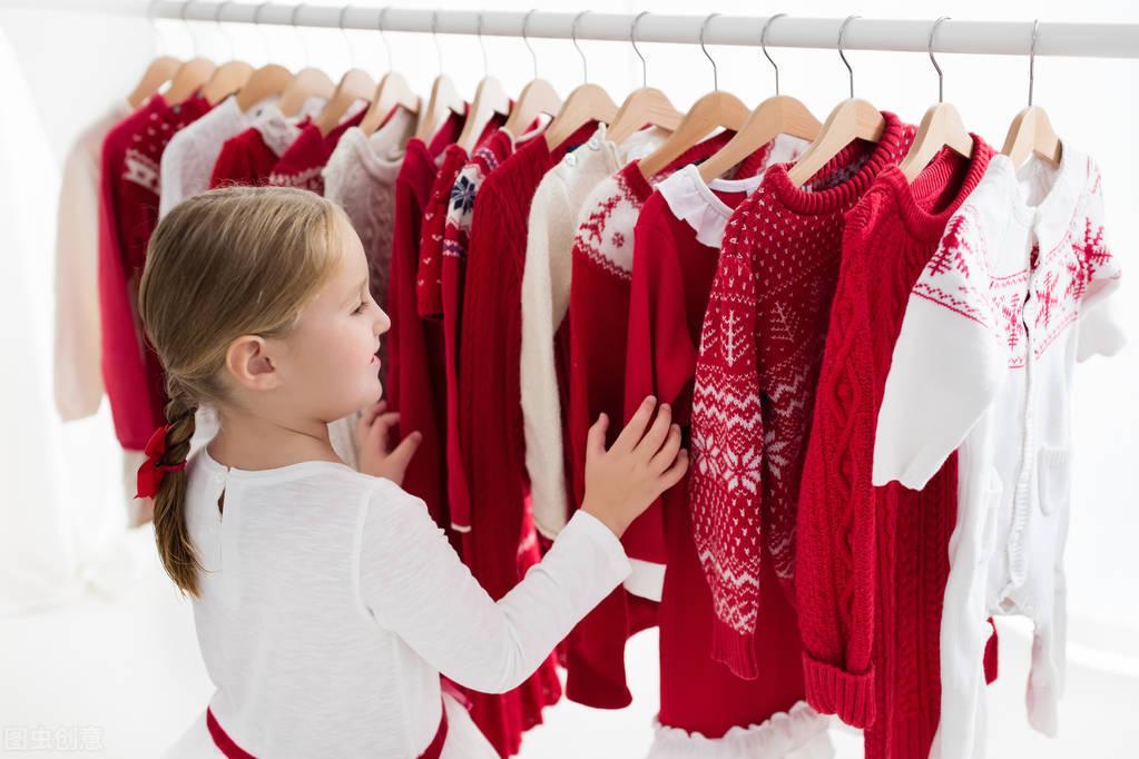 新手开童装店,要是不考虑这些,血亏可不能说是童装生意不好做哦