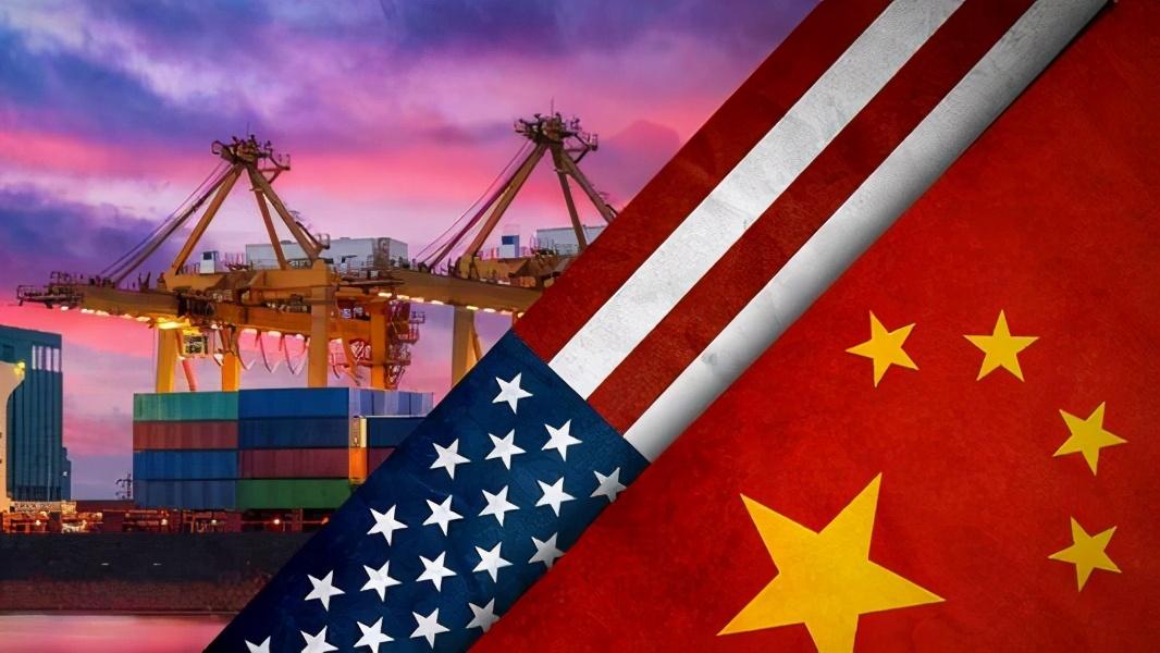 比特朗普还恶毒?新的贸易战浮出水面:美国议员要求终止中国的永久正常贸易地位