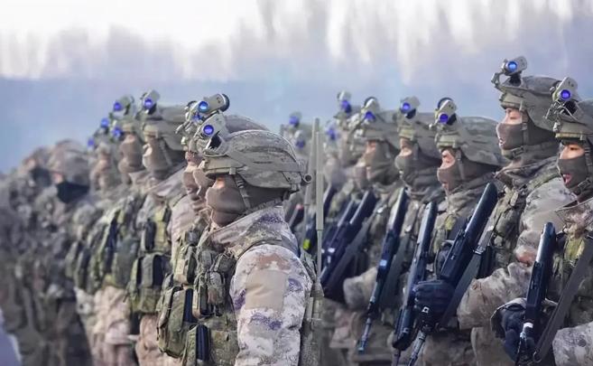 后来居上:美军摸着石头过河,解放军摸着美军过河
