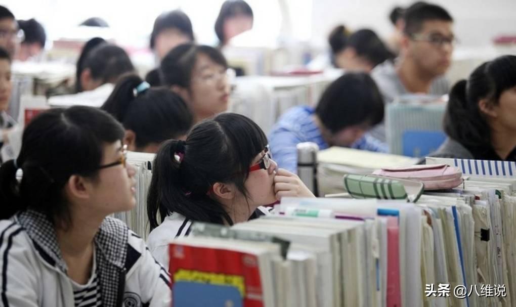 2021中考3大改革!一半初中生无缘高中,还禁止复读+择校?