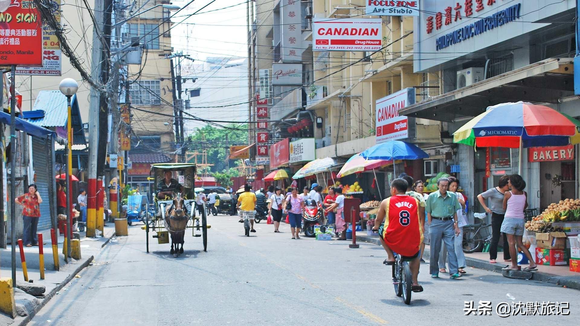菲律宾有多贫穷?