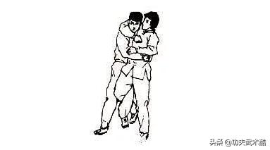 貼身腿法,12招貼身博击术、防身专用型工具正当防御力的的简易功能强大伎俩