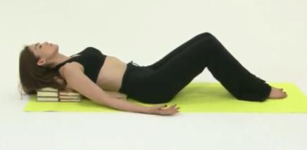 一周腰围减少13厘米,这个日本瘦腰方法真的太神奇了