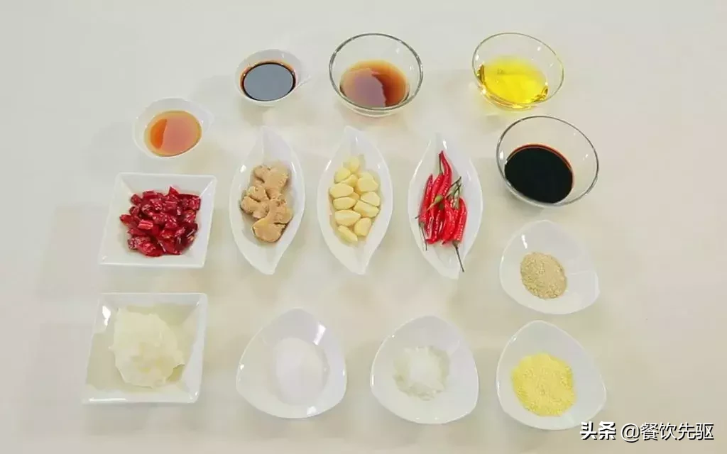 6款鲁菜,大厨们可以试试 鲁菜菜谱 第7张