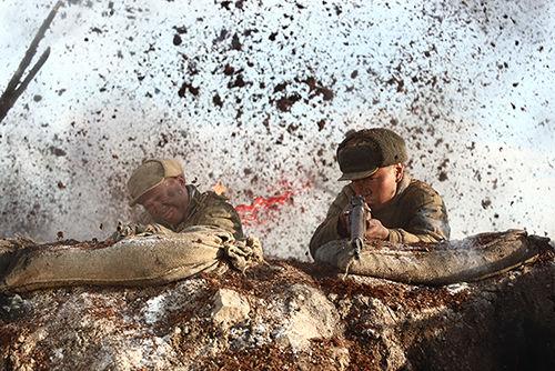 69年前的天德山阻击战,为何在志愿军军史上有特别的意义?