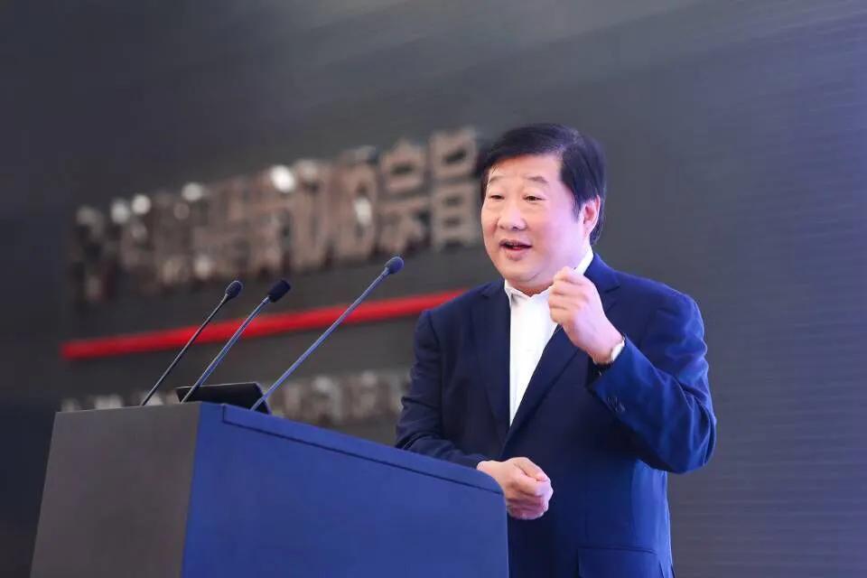 谭旭光获2020年度山东省科学技术最高奖