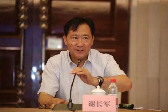 风电老手谢长俊被调查。新能源领域的反腐?