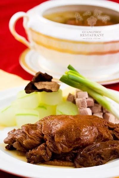 24道传统粤菜粤点制作,堪称粤菜中的经典! 粤菜菜谱 第11张