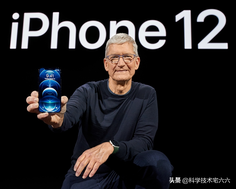 上市七個月,降價1500,iPhone12為何不保值?