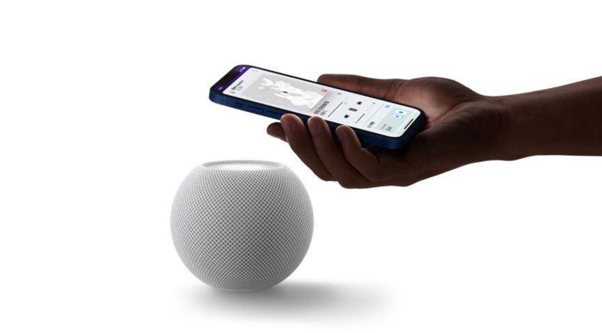 HomePod mini正式发售