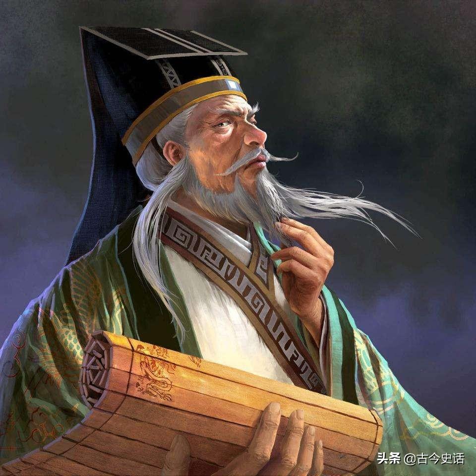 为什么中国古代的人才,都集中在改朝换代的时候出现