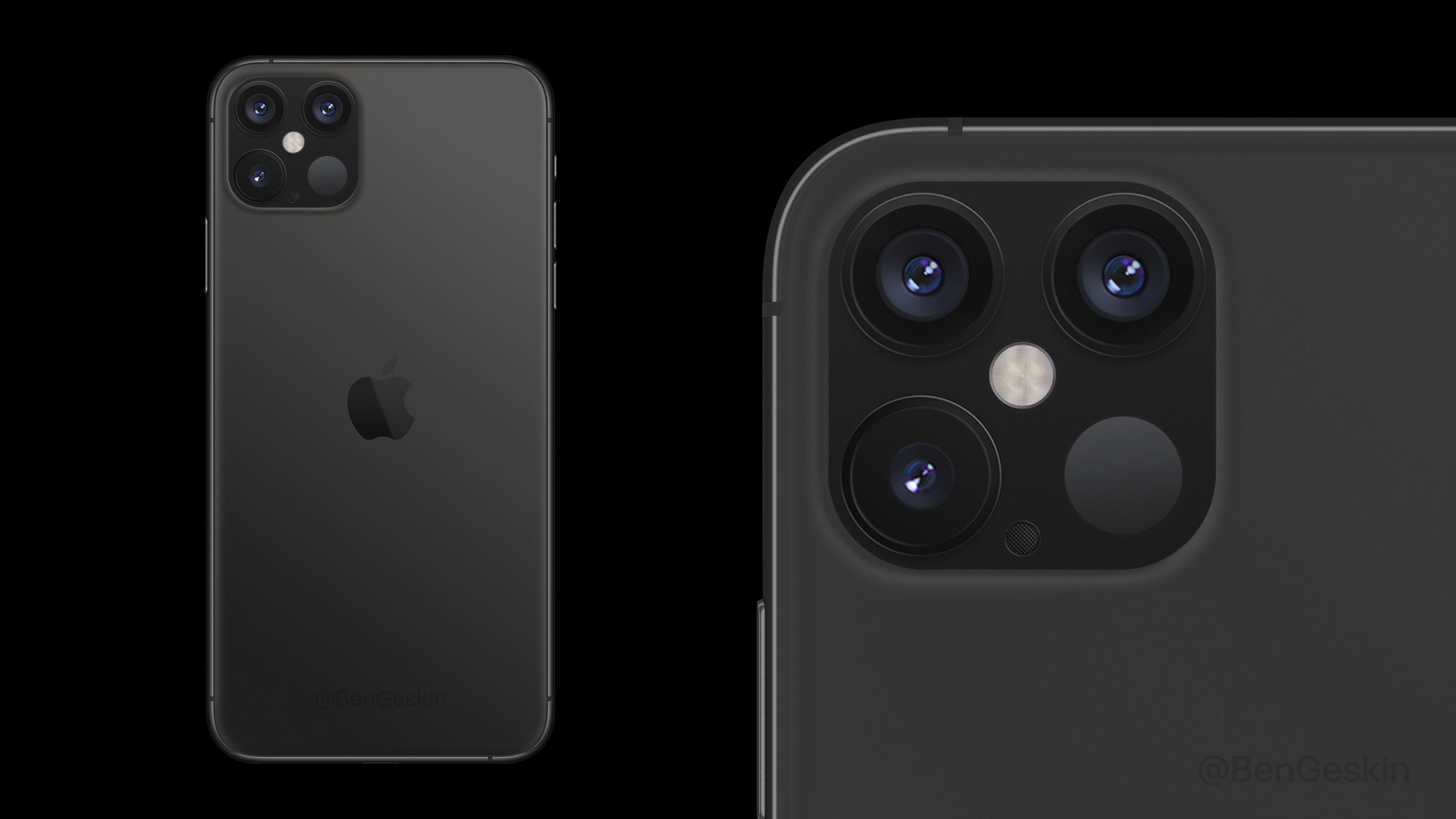 618 iPhone 12銷量領先 庫克:我就喜歡你討厭我而干不掉我的樣子